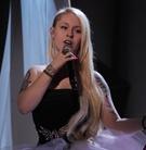 Melodifestivalen-Linkoping-20140207 Manda-Glow--0676
