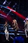 Melodifestivalen-Linkoping-20170303 Felix%2C-Oscar-And-Omar-Wp7o5488
