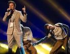 Melodifestivalen-Malmo-20130223 Robin-Stjernberg 6112