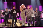 Melodifestivalen-Malmo-20140130 Elisa-Lindstrom-Casanova 9709