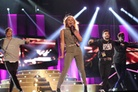 Melodifestivalen-Malmo-20140130 Elisa-Lindstrom-Casanova 9712