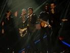 Melodifestivalen-Malmo-20140131 Alvaro-Estrella-Bedroom 2432