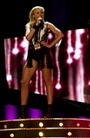 Melodifestivalen-Malmo-20140131 Elisa-Lindstrom-Casanova 2333