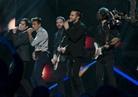 Melodifestivalen-Malmo-20140201 Alvaro-Estrella-Bedroom 4001