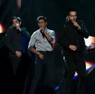 Melodifestivalen-Malmo-20140201 Alvaro-Estrella-Bedroom 4003
