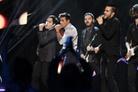 Melodifestivalen-Malmo-20140201 Alvaro-Estrella-Bedroom 8846