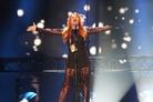 Melodifestivalen-Malmo-20140201 Helena-Paparizou-Survivor 8907