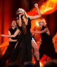 Melodifestivalen-Malmo-20140201 Mahan-Moin-Aleo 3844