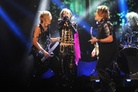 Melodifestivalen-Malmo-20140201 Yohio-To-The-End 8733