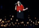 Melodifestivalen-Malmo-20150212 Emelie-Irewald-Dar-Och-Da-Med-Dig 7982
