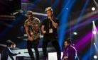Melodifestivalen-Malmo-20150212 Samir-And-Viktor-Groupie 6677