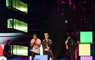 Melodifestivalen-Malmo-20150214 Samir-And-Viktor-Groupie 8754