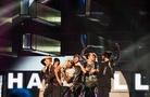 Melodifestivalen-Malmo-20150214 Samir-And-Viktor-Groupie 8765