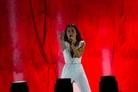 Melodifestivalen-Malmo-20160212 Isa-I-Will-Wait 3462
