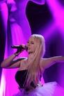 Melodifestivalen-Linkoping-20140207 Manda-Glow--0637