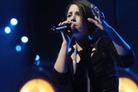 Melodifestivalen-Malmo-20140130 Ellen-Benediktson-Songbird 0012