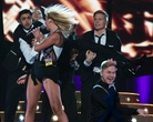 Melodifestivalen-Malmo-20140201 Elisa-Lindstrom-Casanova 3942