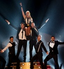 Melodifestivalen-Malmo-20140201 Elisa-Lindstrom-Casanova 3960