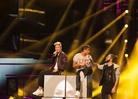 Melodifestivalen-Malmo-20150214 Samir-And-Viktor-Groupie 8772
