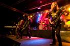 Metal Mayhem 20090529 Arenan Falun Bloodbound 4