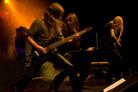 Metal Mayhem 20090529 Arenan Falun Bloodbound 9