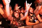Metalcamp-20110714 Watain- 3825 Audience Publik