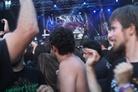 Metaldays-20130723 Alestorm 8511