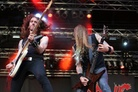 Metaldays-20140721 Grave 7286