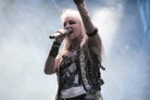 Metaldays-20170726 Doro 3974