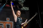 Metaldays-20190722 Alien-Weaponry 6438