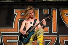 Metaldays-20190722 Alien-Weaponry 6564