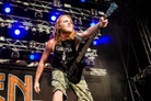 Metaldays-20190722 Alien-Weaponry 6601