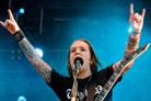 Metaltown 20090626 Children Of Bodom 5