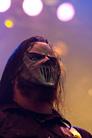 Metaltown 20090626 Slipknot 11