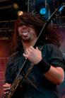 Metaltown 20090626 Trivium 6