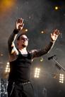 Metaltown 20090626 Volbeat 2 of 13
