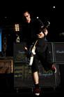 Metaltown 20090626 Volbeat 5 of 13