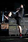 Metaltown 20090626 Volbeat 7 of 13