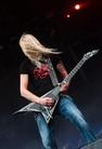 Metaltown-20120616 Hammerfall- 0971