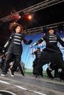 Midlands Music Festival 20090808 Diversity 6233
