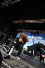 Midlands Music Festival 20090808 Diversity 6314