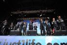 Midlands Music Festival 20090808 Diversity 6337