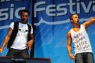 Midlands Music Festival 20090808 JLS 7436