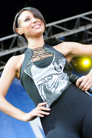 Midlands Music Festival 20090808 Sugababes 6532
