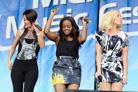 Midlands Music Festival 20090808 Sugababes 6633