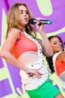 Midlands Music 2010 100718 The Saturdays 1615