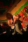 Muskelrock 2010 100605 The Graviators  0011