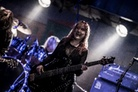 Muskelrock-20170602 Girlschool D5a9691