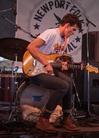 Newport-Folk-Festival-20140726 Houndmouth--8197