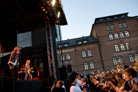 Nordic Rock 20090530 Whitesnake 22 Audience Publik